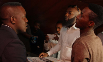 There's no 'bloody musician' better than M.I Abaga and me, says Jesse Jagz