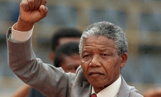 Mandela at 100: 'I never lose, I either win or learn'…10 notable quotes by Madiba