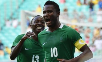 I'm hungry to play at Tokyo 2020 Olympics, says Mikel