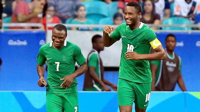 I am now mature to lead, says Mikel