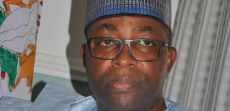 It's game over for Bauchi governor