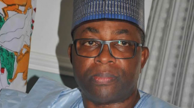 Dogara, reps petition APC over Bauchi governor's failure to pay salaries