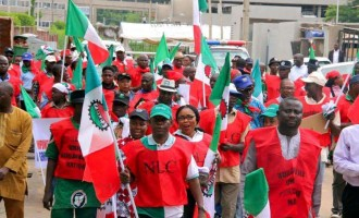 Minimum wage: Court stops labour from embarking on strike