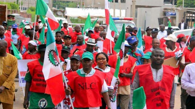 Prepare for strike, NLC tells workers