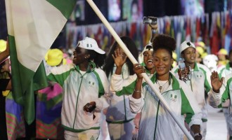 Nigeria, 2016 Olympics and other stories