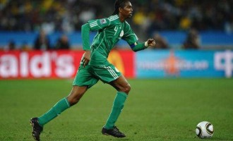 TRIBUTE: At 40, Kanu, the man Bebeto will never forget… Nigeria's most decorated player