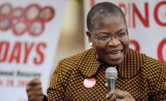 Ezekwesili: NNPC officials running around filling stations to impress Buhari