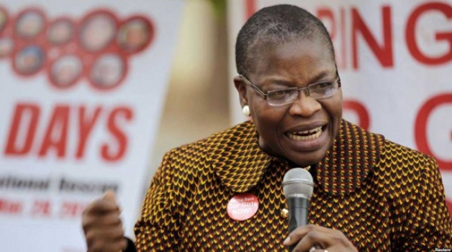 Ezekwesili: I have an agenda to stop APC, PDP in 2019