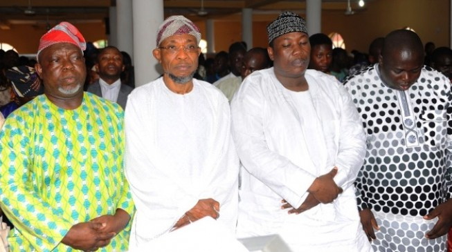 We're so broke we can't fuel our generators, says Osun deputy speaker