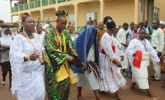 Traditional festival: Osun declares Monday public holiday