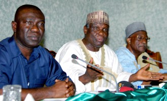 PDP crisis: God won't forgive us if we sit and do nothing, says BoT