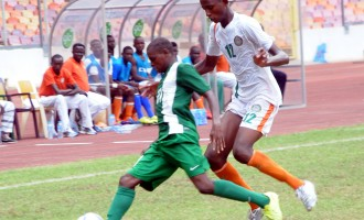 UPDATED: Champions Nigeria fail to qualify for FIFA U-17 World Cup