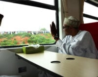 Buhari to flag off Kaduna-Kano rail project Thursday