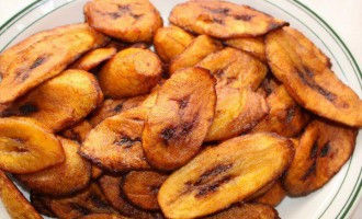 Eat Me: Good for the brain, aids digestion… seven reasons to love plantain