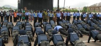 Police academy exam to hold August 24