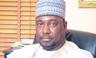 Niger gov fires SSG 'for no reason'