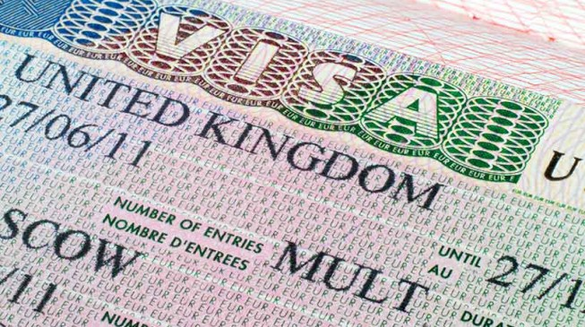 HURRAY! Nigerians may get fast-tracked UK visas after Brexit