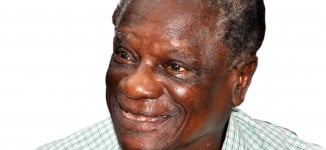 OBITUARY: Victor Olaiya, the 'trumpet god' who ditched US scholarship for music