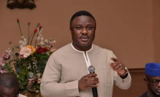 180-year future debt: BudgIT asks Ayade to terminate superhighway project