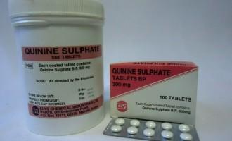 ALERT: Fake malaria drug in circulation