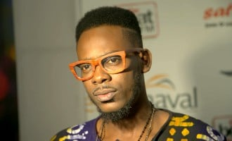Adekunle Gold: My father nearly killed me after I sold my dog for N400