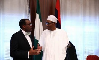 We're limping but we'll help our poor neighbours, says Buhari