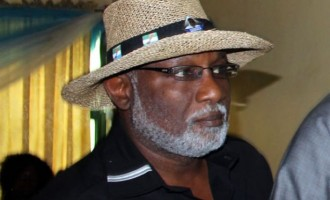 Ondo APC primary: Supreme court dismisses Akeredolu's appeal