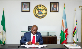 Ambode asks Lagos CP to redeploy policemen for arresting  innocent citizens
