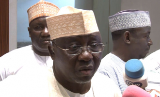 Al-Makura: I need more than seven days to account for security votes