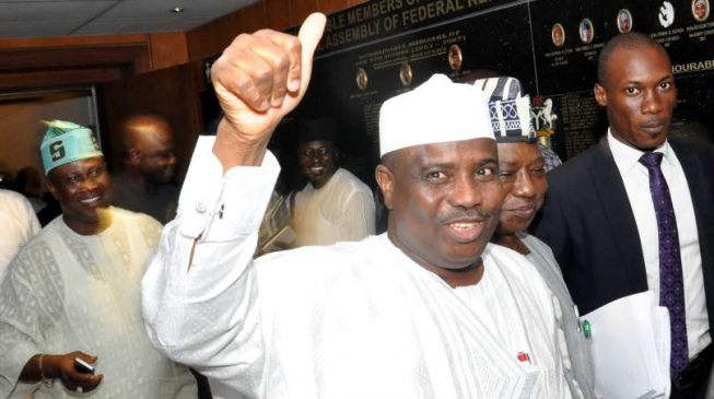 Leadership by consensus: Legacy of Tambuwal as speaker, house of reps