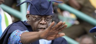 Tinubu postpones colloquium to mark birthday over coronavirus