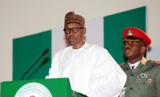 President Buhari: What 'change' are you collecting again?