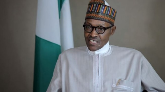 Buhari to sign order on 'transparent' contract procedures