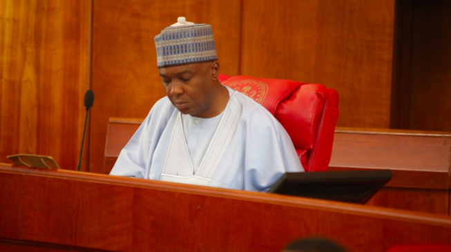 EFCC: How Saraki, aides laundered N3.5bn Paris Club loan refund