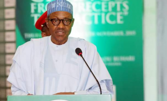 4 things to know about Buhari's 'Change Begins with Me' campaign