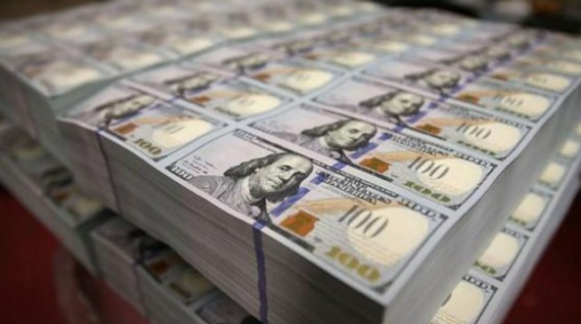 Foreign reserves peak at $40bn — highest since October 2014