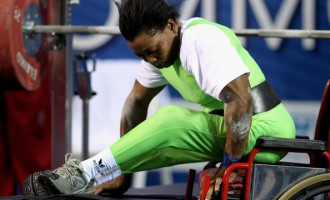 More medals, world record for Nigeria at Rio 2016 Paralympics