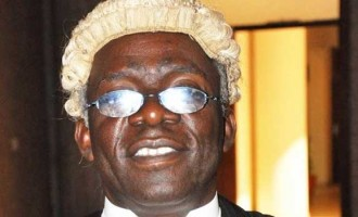 Falana: US, Switzerland don't want to return Abacha loot to Nigeria
