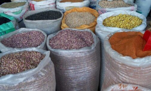 Food scarcity looms as northern traders threaten strike over 'multiple taxation'