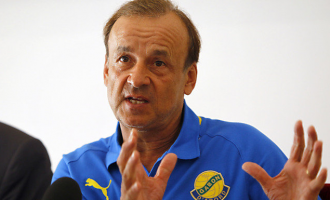 AFCON 2021 qualifiers: Rohr tackles CAF over 'unfair' fixtures