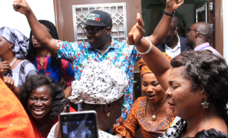 Supreme court upholds Obaseki's election