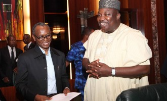 Governors endorse sale of national assets