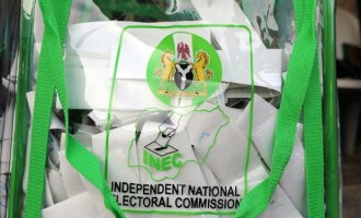 INEC releases timetable for Osun governorship poll