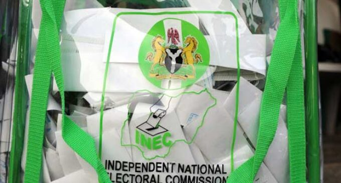 Anambra central rerun: INEC ad-hoc staff abandon duty posts, protest pay