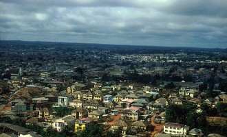 Aba, Ibadan, Maiduguri, Pretoria will 'lead' middle class growth in Africa