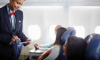 5 surefire ways to have the best in-flight experience