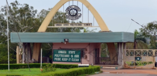 Kwara Poly suspends ongoing exam over curfew