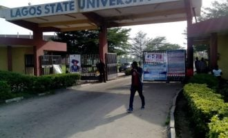 LASU: Suspect in killing of 500-level student arrested by police