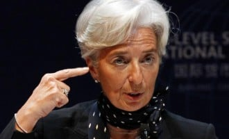 Lagarde: Labour market needs women because they drive GDP growth