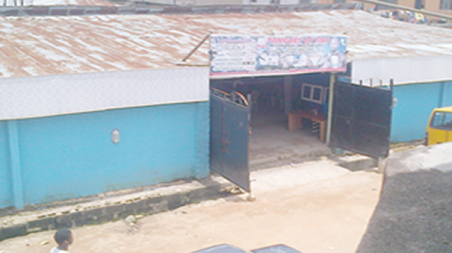 Lagos pastor arrested for keeping 30 girls as 'sex slaves' in his church